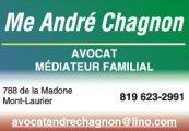 Me André Chagnon