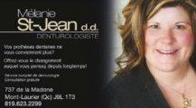 Clinique De Denturologie Mélanie St-Jean