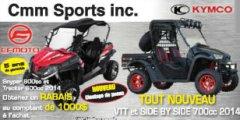 Cmm Sports Inc