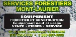 Services Forestiers de Mont-Laurier ltée