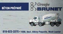 Groupe Béton Brunet