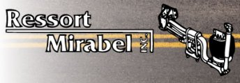 Ressort Mirabel Inc
