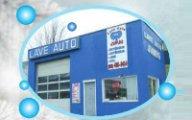 Lave-Auto Jumbo
