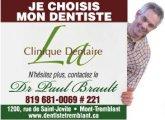 La Clinique Dentaire