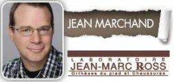 Laboratoire Jean-Marc Ross
