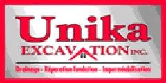 Excavation Unika