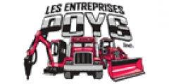 Les Entreprises POYG Inc