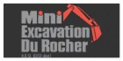 Mini Excavation Durocher