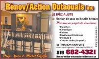 Rénov/Action Outaouais Inc