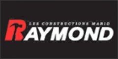 Constructions Mario Raymond