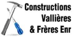 Constructions Vallières & Frères Enr