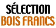 Sélection Bois Francs