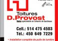 TOITURES D PROVOST (1990) INC