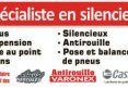 Antirouille Varonex Inc