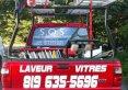 SOS Laveur de Vitres