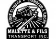 Malette Et Fils Transport Inc