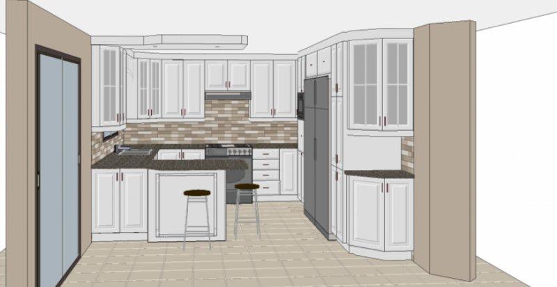 Cuisi plan design saint jean sur richelieu for Armoire de cuisine st jean sur richelieu