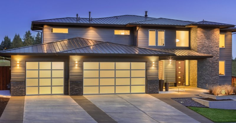 Portes de garages qualitech inc longueuil for Reprise 206 garage