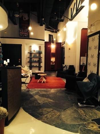 Le panache salon spa et boutique prevost for Le salon spa