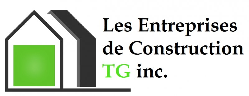 Les entreprises de construction tg inc salaberry de for Entreprise construction