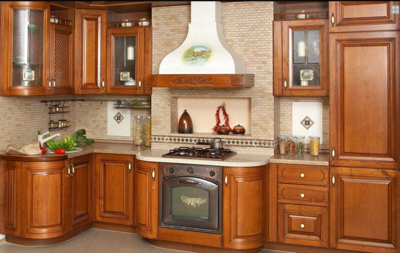 Armoires de cuisine 5 toiles laval - L esprit cuisine laval ...