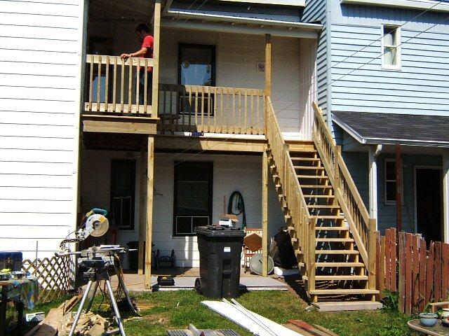 construction et renovation dup 03 saint barnab nord. Black Bedroom Furniture Sets. Home Design Ideas