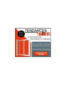promotion : Tendances PFR Inc.